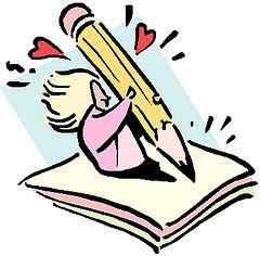 Sample topics for creative writing